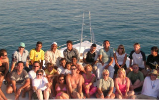 Red Sea trip 2005