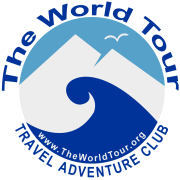 The World Tour - Travel Adventure Club