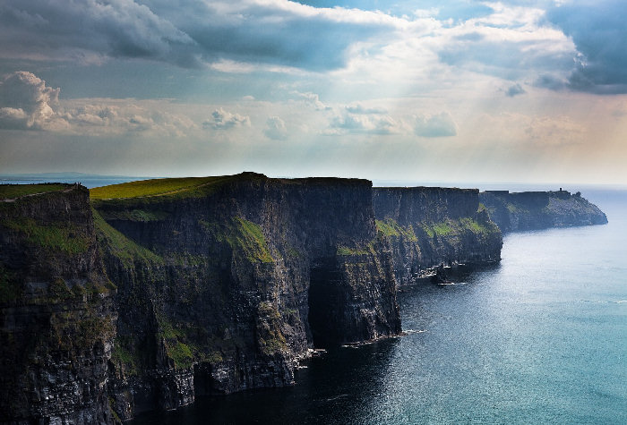 Ireland - Sightseeing: Sep. 18-26, 2021